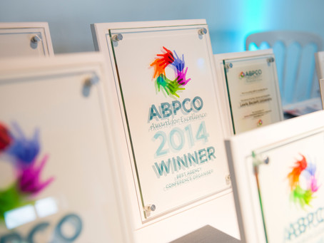 UCAS, Morrow Communications and Shocklogic, win at inaugural ABPCO Excellence Awards