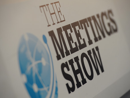 Exhibitors generate more than £400,000 each at The Meetings Show 2014
