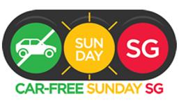 Car-Free Sunday SG