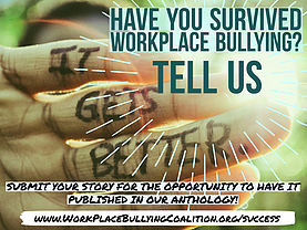 MONIQUE CAISSIE'S STORY: 5 TOOLS THAT HELPED ME SURVIVE A WORKPLACE BULLY