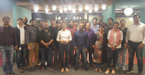 Just Lead: Long Term Behavioural & Leadership Development Program at JustAnswer