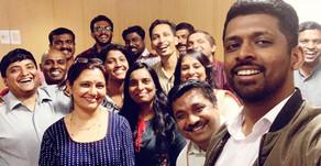 Strategic HR Business Partner Workshop for Muthoot HR Leaders