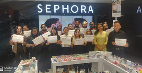 Prevention of Sexual Harassment (POSH) Workshops for Large Retail Brand