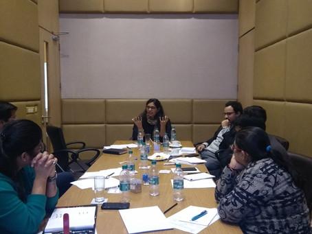 BioPetroClean: Leadership Development Program for Functional Heads
