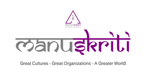 Manuskriti: A HumanAlpha Cultural Transformation Solution
