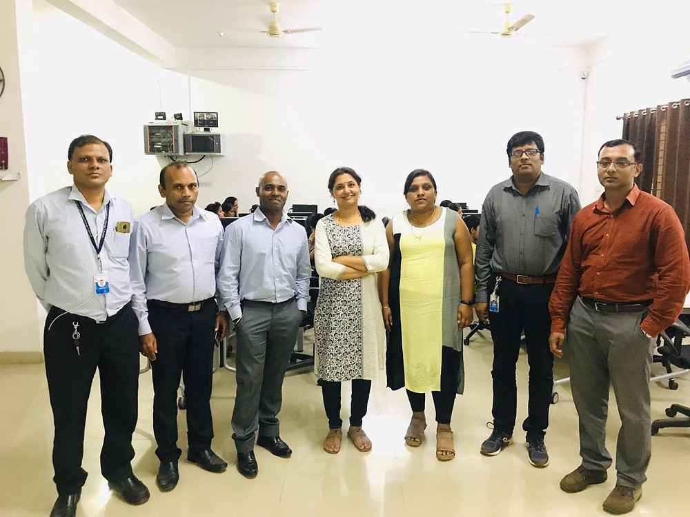 Emerging Leaders Program for Functional Heads of a Technology Start-up