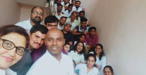 Outsourced CHRO for a Global Healthcare IT Startup by HumanAlpha Strategic Solutions