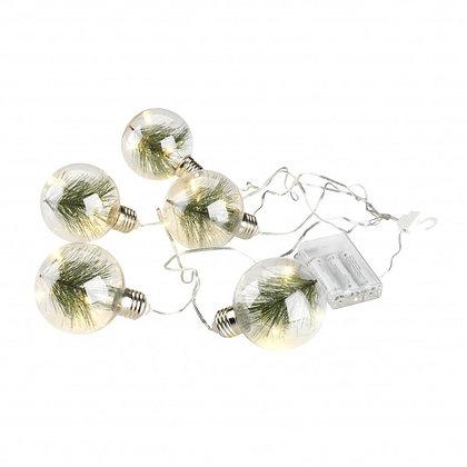 Světelný řetěz TEFAT - větvičky