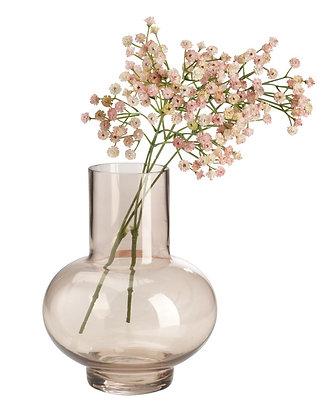 Růžová váza OTTAR