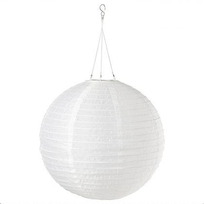 Solární závěsná lampa - 45 cm