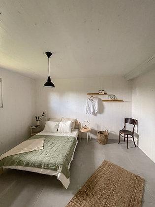 Lůžko v 3 až 6 lůžkovém pokoji