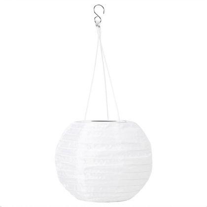Solární závěsná lampa - 22 cm