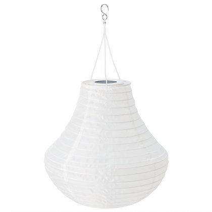 Solární závěsná lampa - 35 cm