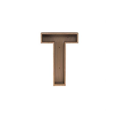 Písmeno T - KARTOONS
