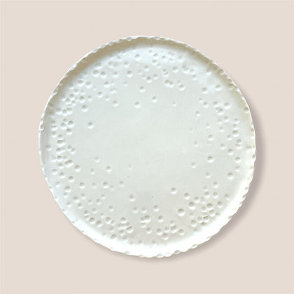 Porcelánový talíř Výpečky