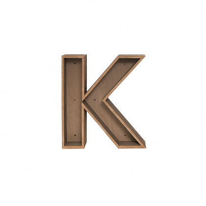 Písmeno K - KARTOONS
