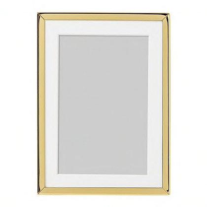 Zlatý rámeček
