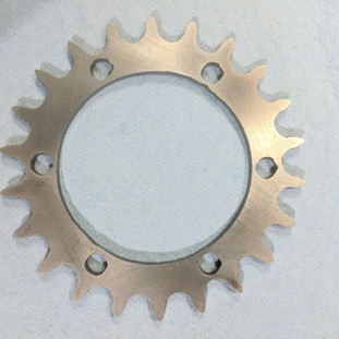 Custom Chain Sprocket