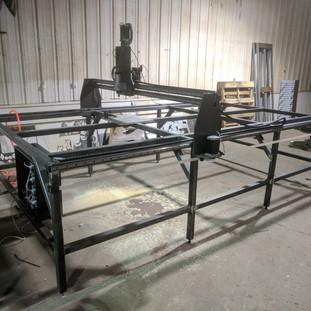 510P Rigid Series build