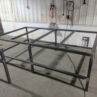 480P Rigid Series Frame