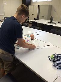 Life First Training Center Babysitter Class