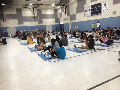 Life First Training Center Kids Class
