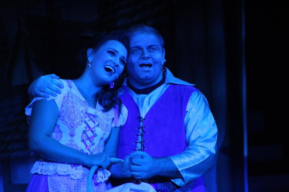 Beauty and the Beast - July 2019 2