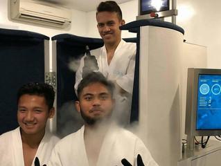 Tiga Pemain Timnas Indonesia U-19 Terapi ala Marko Simic