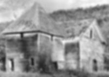 Historic Hop Kiln