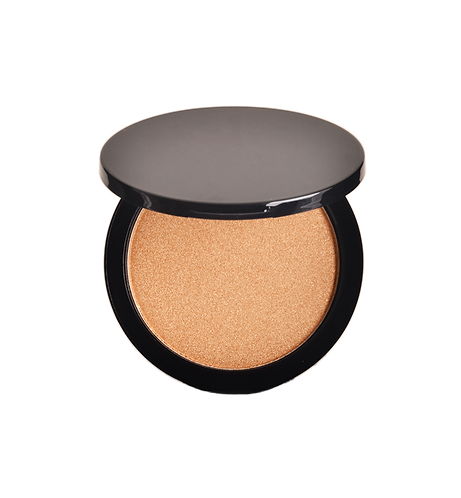 Golden Shimmer Luminizing Powder