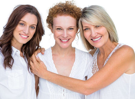 COSMETIC LASER TREATMENT -        FOR A POLISHED, PROFESSIONAL YOU