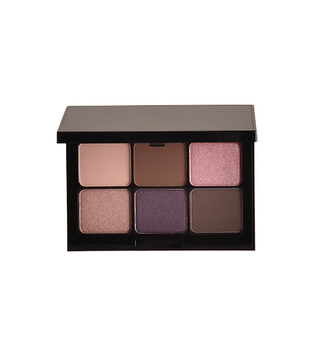 Berry Eye Shades Palette