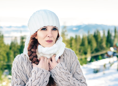 Conquer Dry Winter Skin at Satin Laser Spa!