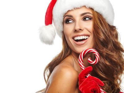 Ho Ho Holy White Teeth! At Home Professional Teeth Whitening