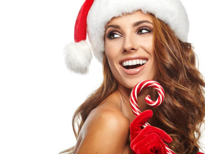 Here Come The Holidays!  Look Your Best For The Holiday Social Scene with Satin Laser Spa