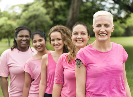 Breast Cancer: Prevention and Detection