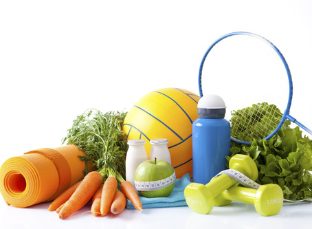 10 Healthy Habits For January