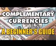 Complementary Currencies