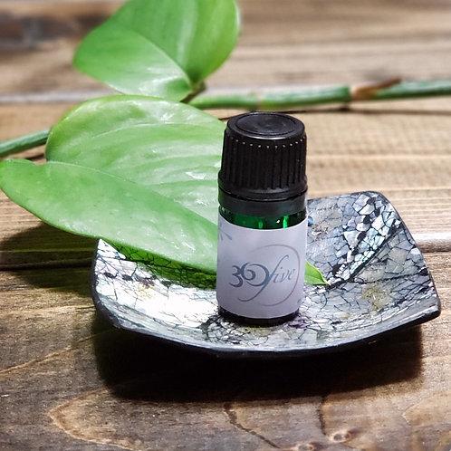 Breathe Love - Organic EO Blend