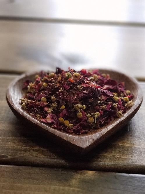 Love Life - Organic Tea Blend