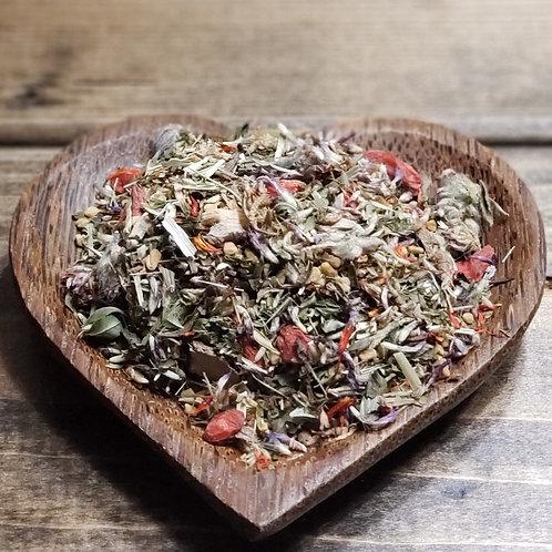 Daily Dose - Organic Tea Blend