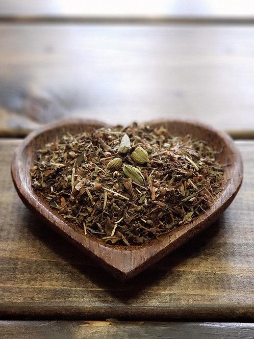 Joyful Presence - Organic Tea Blend