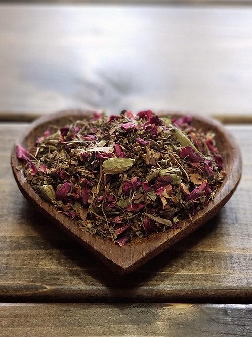 Winter Balance - Organic Tea Blend