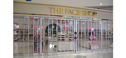the face shop at PP