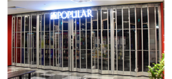 Bi-fold Popular