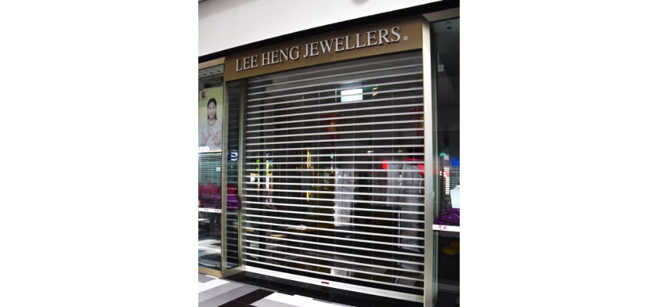 Lee Heng Jewellers Tion Bahru