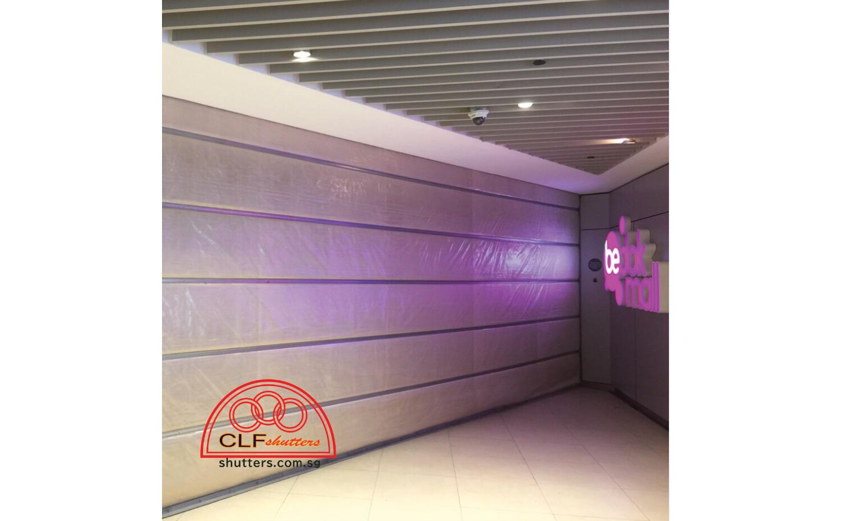 CLF_Bedok Mall