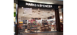 marks and spencer changi city