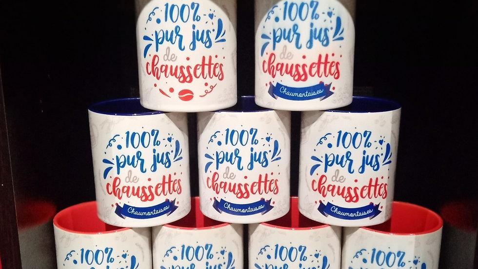 MUG TilliT - 100% pur jus de chaussettes '20