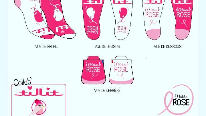 TilliT x Octobre Rose 2020